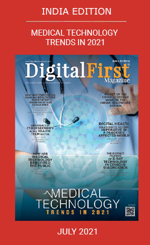 MEDICAL TECHNOLOGY TRENDS IN 2021