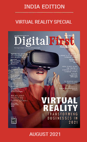 VIRTUAL REALITY SPECIAL